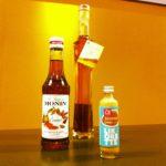 Likorette & Siroop