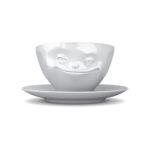Tassen Koffiekop Grinning