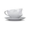 Tassen Koffiekop Kissing