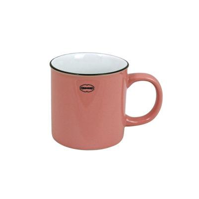 Cabanaz Coffee Mug Cinnamon Pink