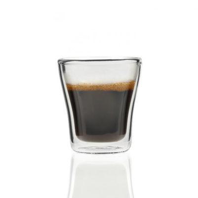Leonardo Duo Espresso