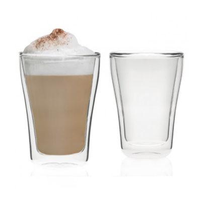Leonardo Duo Latte Macchiato