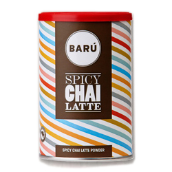 Home / Thee / Chai Latte / Baru Spicy Chai Latte