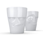 Tassen Bekers Grumpy & Impish