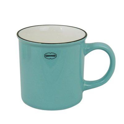 Cabanaz Koffiemok Arctic Blue