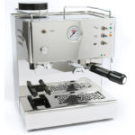 Quick mill 3035 espressomachine