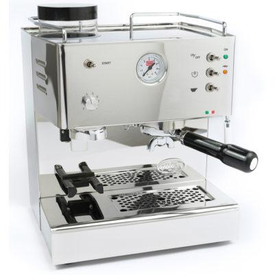 Quick mill 3035 espressomachine