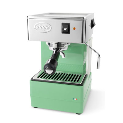 Quick mill 820 Groen espressomachine