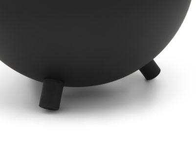 Bredemeijer Duet Design Saturn Mat Zwart