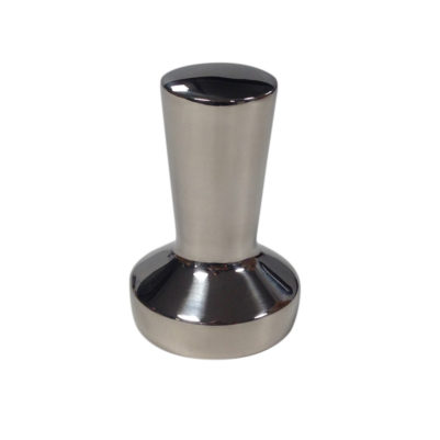 Tamper 57mm rvs