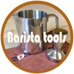 Barista Tools