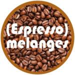 (Espresso) Melanges