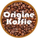Origine-koffie