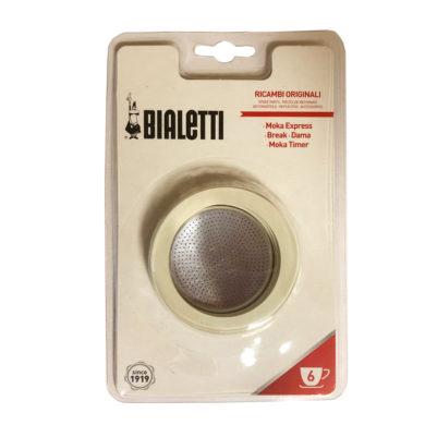 Bialetti Ringen 6 kops