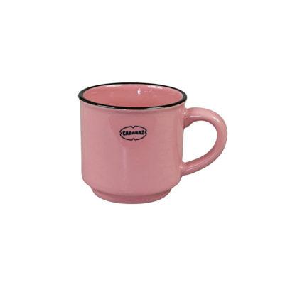 Cabanaz Espressokopje Cinnamon Pink