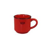Cabanaz Espressokopje Scarlet Red