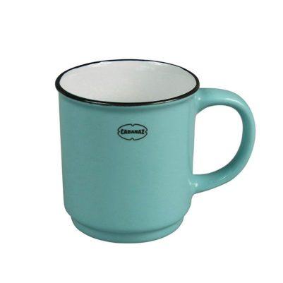 Cabanaz Koffiekopje Arctic Blue