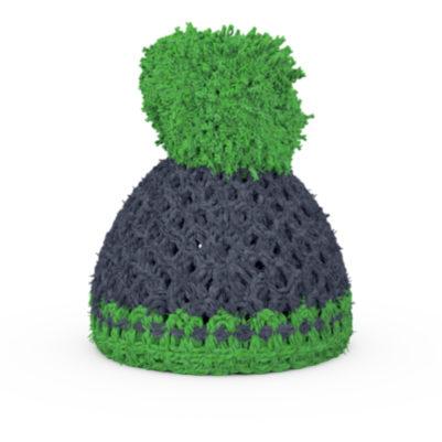Tassen Eiermutsje Groen