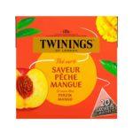 Twinings Groene Thee Perzik Mango