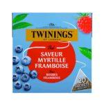 Twinings Thee Bosbes Framboos