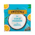 Twinings Thee Kokos Passievrucht