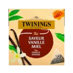 Twinings Thee Vanille Honing