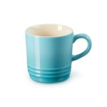 Le Creuset Koffiekop Caribbean Blue