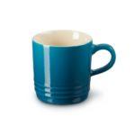Le Creuset Koffiekop Deep Teal