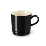 Le Creuset Koffiekop Ebben Zwart