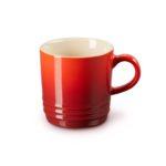 Le Creuset Koffiekop Kersen Rood