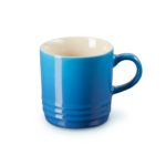 Le Creuset Koffiekop Marseille Blauw