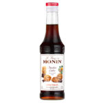 Monin chocolate cookie Siroop 25cl
