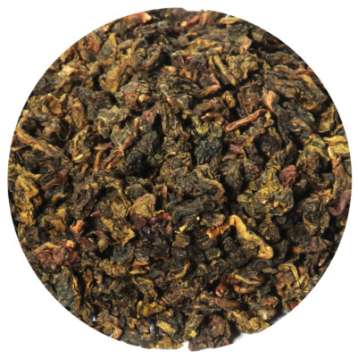 Gusto milky oolong