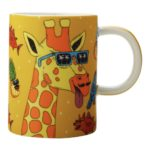 Maxwell & Williams Mulga Mok Giraffe