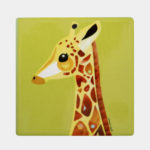Maxwell & Williams Pete Cromer Onderzetter Giraffe