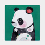 Maxwell & Williams Pete Cromer Onderzetter Panda